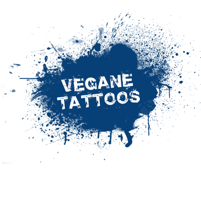 vegane Tattoos